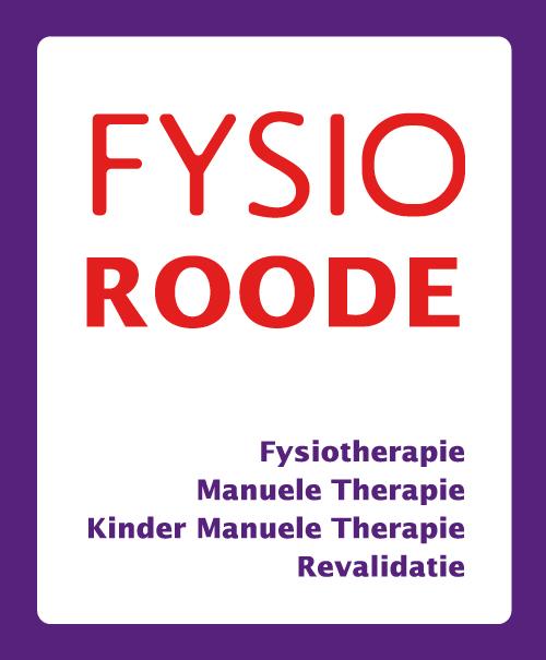 logo Fysio Roode Berghem-Oss